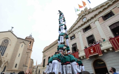 Castellers de Sabadell   Roger Benet