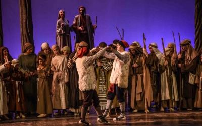 Els Pastorets de la Faràndula | Roger Benet