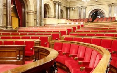 L'analista polític, Pau Canaleta, ha respost els principals interrogants sobre l'ajornament de la investidura al Parlament.