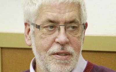 Joan Brunet serà el nou president de l'associació Ethos. Foto: blog Joan Brunet