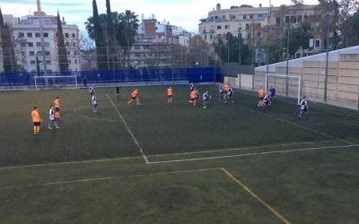 El juvenil del Sabadell espera canviar la dinàmica amb el nou any