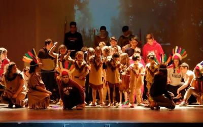 El teatre Sant Vicenç tornarà a representar Peter Pan, vuit anys després.