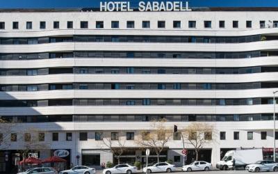 Els hotels de Sabadell han penjat el cartell de complet amb la celebració del Mobile World Congress.