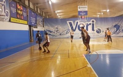 El Natació Sabadell buscarà la sorpresa contra el Martinenc