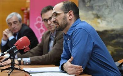 Consell d'Alcaldes i Alcaldesses del Vallès Occidental | Roger Benet