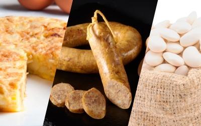 Productes de dijus gras. | Foto: Cedida