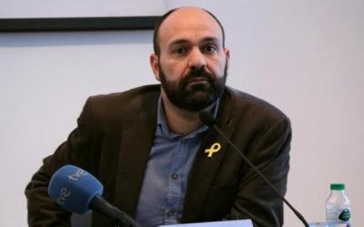 Marcel Mauri, vicepresident d'Òmnium, ha estat entrevistat a Ràdio Sabadell.