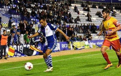 Felipe Sanchón content amb l'arribada d'Arturo   Crispulo D.