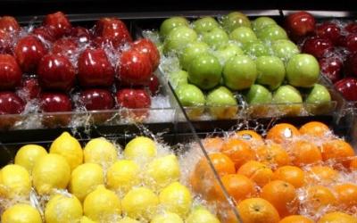 El menjar sa cada cop té més adeptes/ ACN