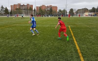 Important triomf arlequinat sobre un rival directe | Joan Blanch