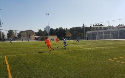 El Sabadell B va caure en el retorn de Salamero a Olímpia | Joan Blanch