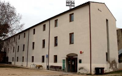 L'alberg de Sant Oleguer | Ajuntament de Sabadell