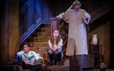 El fantasma de Canterville | Teatre Condal