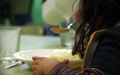 Menjador escolar | ACN