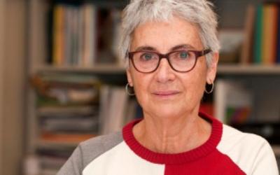 Muriel Casals | Òmnium Cultural