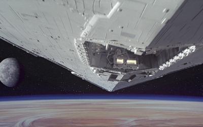 Starwars: una nova esperança | Proactiv