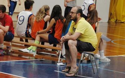Josep Bossacoma ha deixat la banqueta del CNS Bàsquet femení
