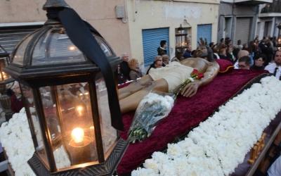 Processó de Divendres Sant a Can Puiggener | Roger Benet