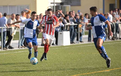 Derbi important per al Sabadell B | Roger Benet