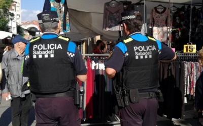 La policia de proximitat tindrà més pes/ Policia Municipal