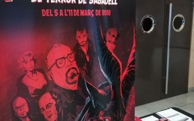 Setena edició del Festival de Cinema de Terror   Pere Gallifa