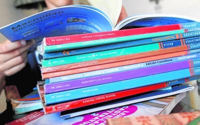 Les ajudes per als llibres de text han incrementat la seva dotació pressupostària.