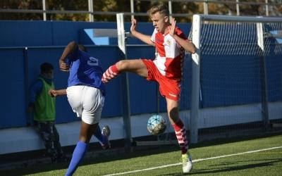 El Sabadell B haurà de lluitar a Banyoles per treure un resultat positiu | Félix Sancho