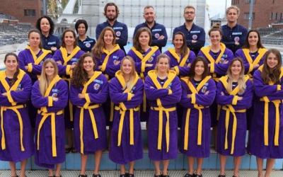 L'UVSE Budapest serà el rival de l'Astralpool a les semifinals de la Champions