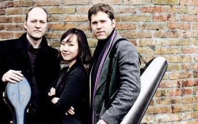 Ludwig Trio | Cedida