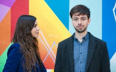 Marina Prades i Oriol Padrós | UiU Promotors