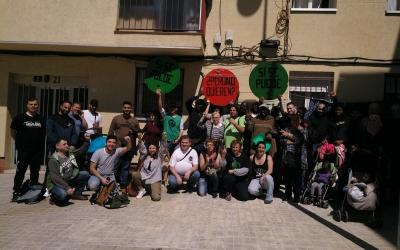 Foto de l'habitatge a Campoamor | PAHC Sabadell