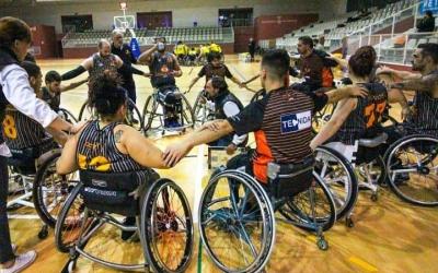 El Global Basket vol certificar la permanència a la Primera Nacional