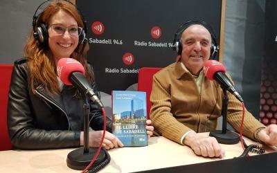 Sara Labrador i Josep Maria Casas | Raquel García