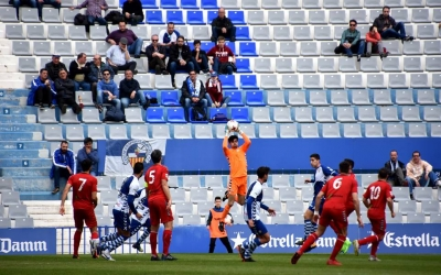 Roberto Gutiérrez pot aconseguir el Zamora | Crispulo D.