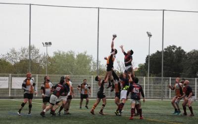 El Sabadell RC ha volat molt amunt i aquest any lluitarà pel titol de lliga | Marc Moliné