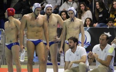 L'Astralpool Natació Sabadell carrega piles per afrontar el tram final de la temporada