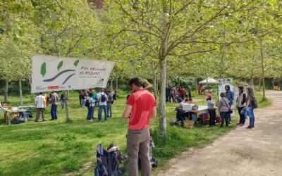 9a Festa del Riu de l'ADENC | Pere Gallifa
