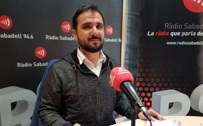 Martí Sáiz, deCèl·lula Acció Creativa | Raquel García