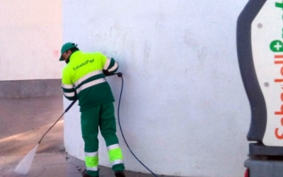 Els treballadors d'SMATSA se senten enmig del conflicte entre la companyia i l'Ajuntament | SMATSA