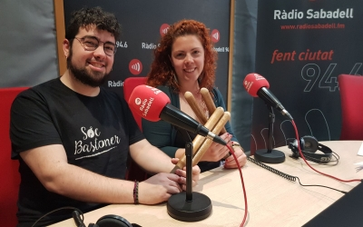 Rubèn Ramiro i Laia Ramiro | Raquel Garcia