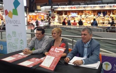 Xavier Alier, Marisol Martínez i Jordi Roca | Pau Duran