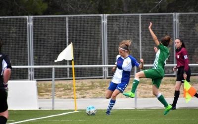 El femení del Sabadell segueix viu a la Copa Catalunya | Crispulo D.