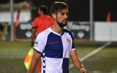 Adri Díaz ja no és jugador del Sabadell