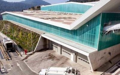 Centre de Tractament de Residus del Vallès   Arxiu