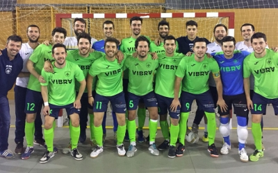L'Escola Pia jugarà la final a quatre de la Copa Catalunya