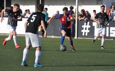 El Mercantil vol arrodonir la temporada donant la sorpresa contra l'Espanyol | Arxiu RS