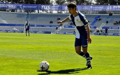 Josu Ozkoidi no sap si seguirà la pròxima temporada al Sabadell | Críspulo D.