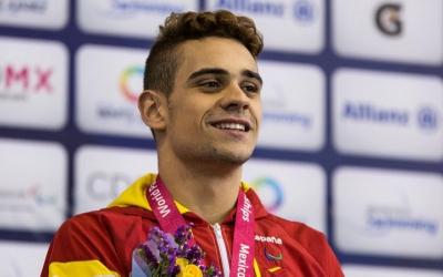 Oscar Salguero té un objectiu ambiciós aquest estiu