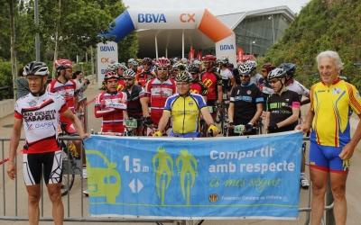 Sortida de la Vallesana de l'any 2016 | Arxiu RS