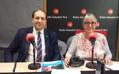 Agustín Matías i Dolor Pallàs | Raquel García